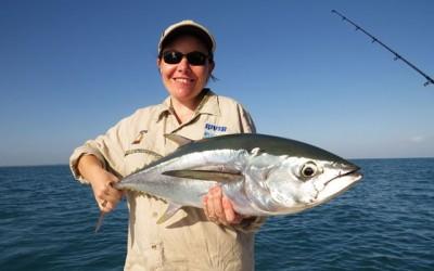 Darwin Sport Fishing Charter