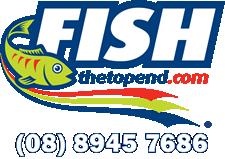 Barra Fishing Darwin
